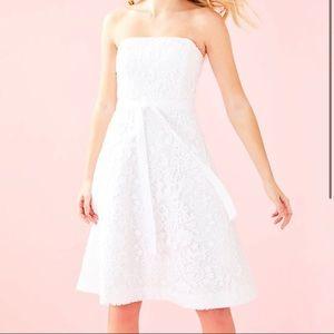 Lilly Pulitzer Sienna Dress, NWT, 10